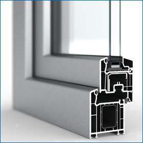 Fensterbau Schmid GmbH Vöhringen Kunststoff-Fenster